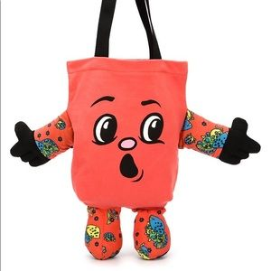 ISO Jeremy Scott doll bag tote